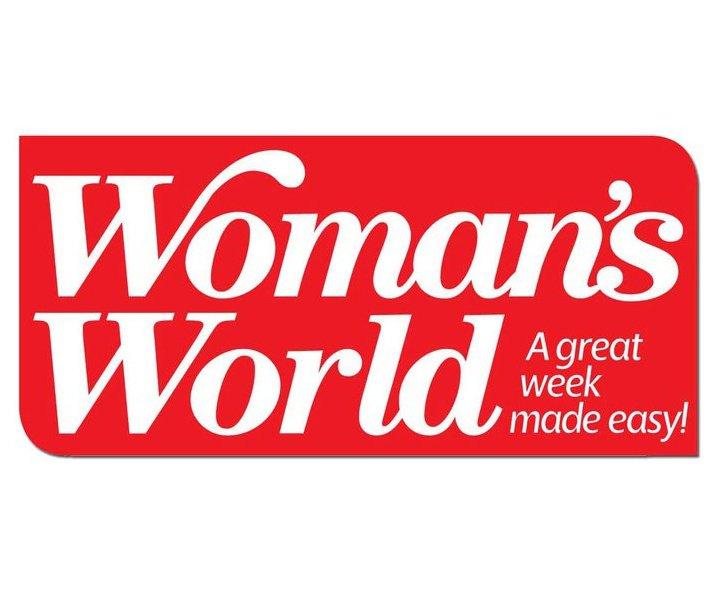 Erin Wiley featured in national Women's World Magazine
